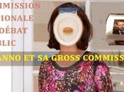 Commission Nationale... Laissez donc gardien