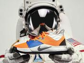 Nike collabore avec NASA pour réussir lancement