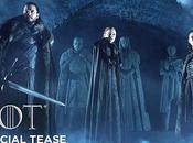 Game Thrones nouveau teaser dévoile date sortie officielle saison