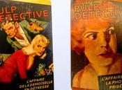 Pulp Détective, vivez enquete dans années chez AVStudioGames