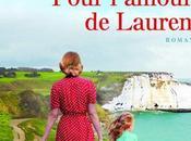 Pour l'amour Lauren, karine Lebert