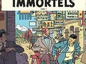Blake Mortimer, vallée immortels, Menace Hong Kong