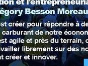 questions Grégory Besson Moreau, fondateur d'Energie