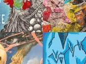 Plateau invite l'exposition collective Assonance Dissonance