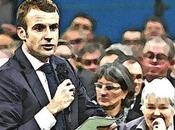L'incroyable prestation d'Emmanuel Macron Grand-Bourgtheroulde