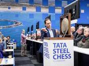 Tata Steel Masters 2019 ronde