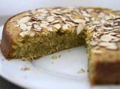 Cake amande pistache thermomix