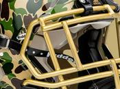 Date sortie BAPE adidas Super Bowl collection
