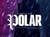 Polar (2019) ★★★★☆