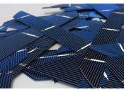 recyclage photovoltaïque