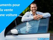 Documents vente voiture tous papiers pour vendre véhicule