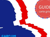 Carte grise certificat d'immatriculation guide complet