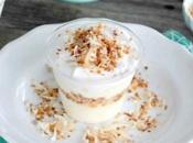 Crème dessert noix coco thermomix