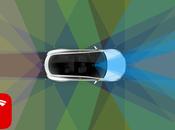 L'expérience automobile demain selon Tesla