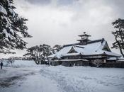 Hokkaido hiver souvenirs d'un voyage Japon