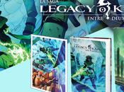 #Livre #Culture #Gaming saga Legacy Kain disponible chez Third Editions