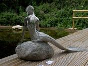 Sculptures fils Martin Debenham