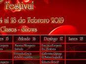 Troisième Festival Tango Esencia Buenos Aires l'affiche]