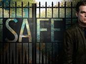 Série Safe d'Harlan Coben