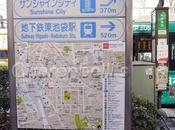 Japon Visiter Tokyo jours