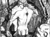 Siegfried dessiné Franz Stassen