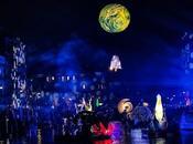 CARNAVAL VENISE 2019 Festa Veneziana sull Acqua part