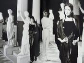 Hommage Karl Lagerfeld, l'auteur l'Achilleion
