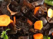Salade champignons noirs 凉拌木耳