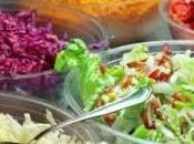 Aimez-vous farandoles salades