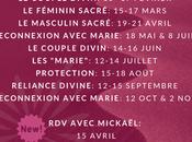 Stage 2019: nouveautés....avec Marie Michel Archange