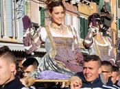 CARNAVAL VENISE 2019 Cortège historique fête Marie