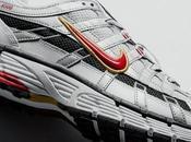 Nike P-6000 Platinium disponible maintenant