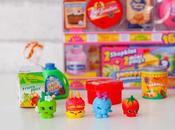 Coffre Jouets Nouvelle saison Shopkins Small Mart