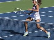 bouge dans tennis féminin