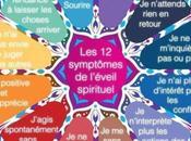 symptômes l'éveil spirituel