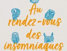 rendez-vous insomniaques Gabrielle Levy
