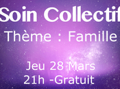 Soin Collectif Thème Famille Mars