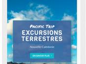 [Réalisation] Site réservation d'activités touristiques Pacific Trip