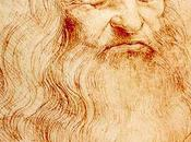 texte inédit Léonard Vinci retrouvé Avignon