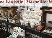 Concept store Chez Laurette Marseille 6ème