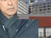 Japon pourquoi Carlos Ghosn retour case prison