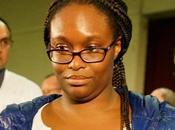 Sibeth Ndiaye, voix Macron