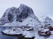 Conseils pratique pour préparer voyage Norvège