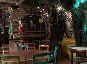 Gabriela, restaurant brésilien Paris