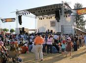 L'été festivals Mirande