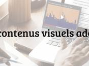 contenus visuels originaux pour votre communication digitale