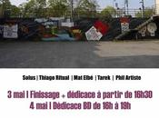 Finissage l'exposition From Gotham