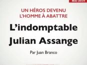 L'indomptable Julian Assange