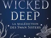 Wicked Deep Shea Ernshaw (2019)