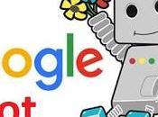temps règne l'invincible armada Googlebots, mystique PageRank